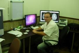 Врач-рентгенолог Иванчиков А.М.